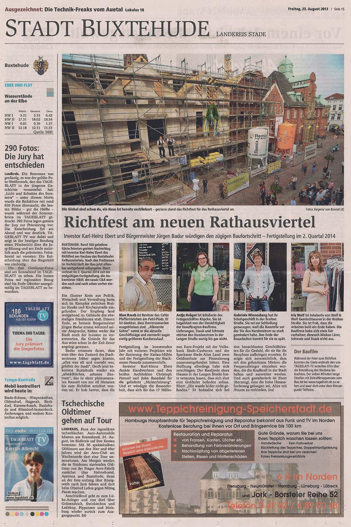 Artikel_Richtfest_Buxtehude